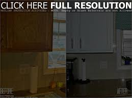 cost for new kitchen cabinets how much does it cost to refinish kitchen cabinets best home