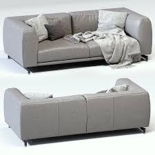 Sofa And Furniture St Germain Sofa And Daytona Armchair 3d Model Cgtrader