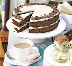 chocolate cake recipes bbc good food