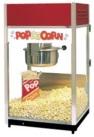 cotton candy machine rentals popcorn machine rental rent a popcorn popper pop corn maker