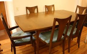 Black Leather Chairs And Dining Table You Shoudl Know About Broyhill Dining Room Furniture Upholstered