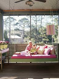 hanging daybed for porch 15 best beds images on pinterest bed 3