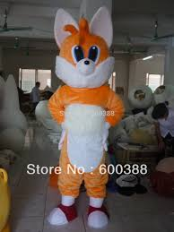 Mascot Costumes Halloween Cheap Sonic Mascot Suit Aliexpress Alibaba Group