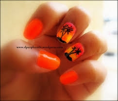 nail polish got a style