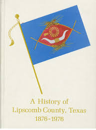 Lipscomb Campus Map A History Of Lipscomb County The Portal To Texas History