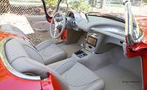 Custom Corvette Interior Corvette Archives Jng Creationsjng Creations
