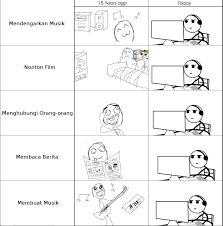 Meme Rege - perbedaan meme dengan rage comic aira loka