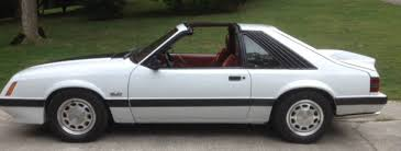 1986 mustang gt specs ford mustang 2 door hatchback 1986 white with black trim for sale