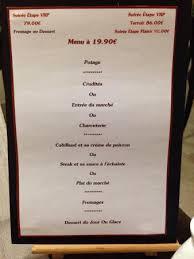 en cuisine brive menu hotel restaurant le teinchurier brive la gaillarde restaurant