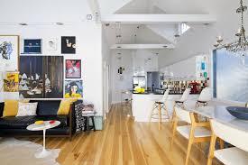 calgary home and interior design lori ken s modern calgary home house tours home interior