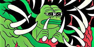 pepe the frog is dead unfortunately you can t kill a meme