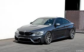 matte grey bmw mineral grey bmw m4 on hre flowform wheels by eas photo bmws