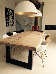 Best  Live Edge Table Ideas On Pinterest Natural Wood Table - Modern design dining table