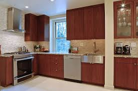 Acrylic Finish Kitchen Cabinets A Guide To Choosing Kitchen Cabinets Curbed