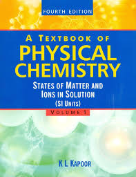 kapoor a tb of physical chemistry vol 1 buy kapoor a tb of