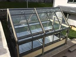 modern green house a modern greenhouse cultivar
