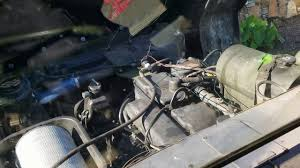 cummins n14 fan clutch solenoid m939a1 nhc250 fan clutch electric control solenoid install youtube