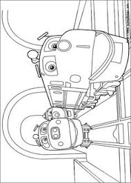 chuggington coloring pages coloring book printables