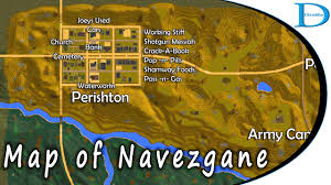 World Map With Coordinates by A14 Navezgane Map 7 Days To Die Alpha 14 Youtube