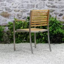 Teak And Stainless Steel Outdoor Furniture by Premium Teak Outdoor Furniture Terra Patio