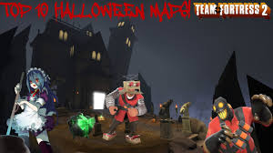 map of halloween horror nights 2012 tf2 top 10 halloween maps 2016 youtube