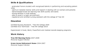 Resume Prominent Investment Banking Resume No Work Experience