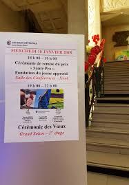 chambre agriculture seine maritime guguin on cérémonie de vœux 2018 des chambres