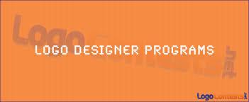 logo designer freeware logo designer programs get logo design software info from an