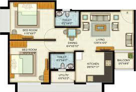 953 sq ft 2 bhk 2t apartment for sale in adani pratham near nirma
