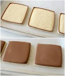 Recipe Decorated Cookies Chocolate Royal Icing For Decorating Cookies It U0027s Also Delicious