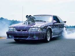 blower for mustang foxes with 6 71 blowers mustang forums at stangnet