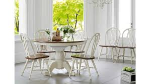 French Provincial Dining Room Chairs Hampshire 7 Piece Dining Set Every Home Is A Stage Pinterest