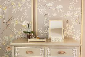 hand painted u0026 chinoiserie wall panels this is glamorous