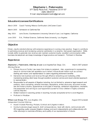 slp resume all encompassing