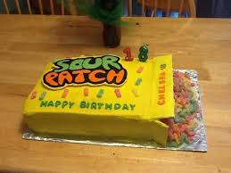 47 sour patch cake images sour patches sour