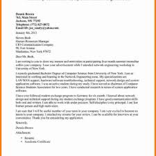 cover letter for college students nice sample internship cover letter u2013 letter format writing