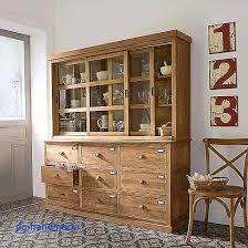 vitrine pour cuisine table de cuisine pour meuble buffet vitrine deco cuisine