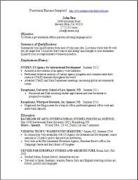 virginia tech career services resume best 25 functional resume template ideas on pinterest