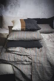 fall winter linen bedding collection limited edition at leibona