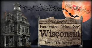 2017 top wisconsin haunted houses the scare factor