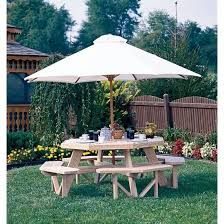 Wooden Hexagon Picnic Table Plans by Best 25 Octagon Picnic Table Ideas On Pinterest Picnic Table