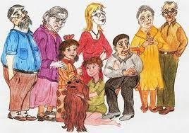dysfunctional families relationship jazz