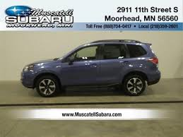 subaru black friday sale 2017 subaru forester for sale carsforsale com