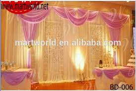 Curtains Wedding Decoration Download Wedding Curtain Decoration Wedding Corners