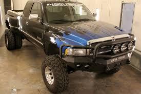 1995 dodge ram 2500 road armor dodge ram 1500 2500 3500 1995 1996 stealth