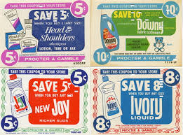 Laminate Flooring Coupons The Not So Boring History Of Coupons The Krazy Coupon Lady