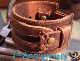 3rd wedding anniversary gifts for 3rd wedding anniversary gift ideas styles at