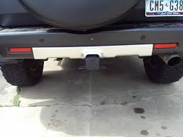 toyota sequoia backup 15 back up install yotatech forums