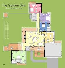 simpsons house floor plan lovely the simpsons house floor plan floor plan floor plan for the