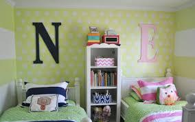 decoration de chambre de fille déco chambre garcon et fille